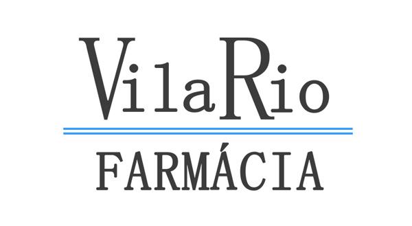 Farmácia Vila Rio